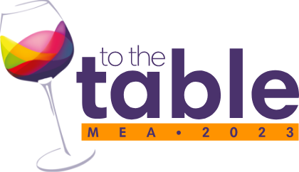 To The Table MEA 2020